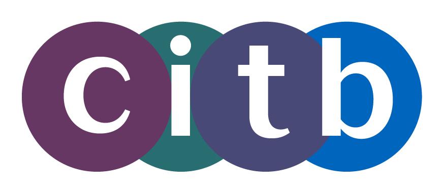Construction Industry Training Board logo